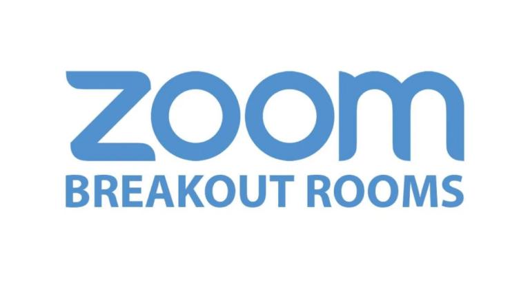 Hướng dẫn chia nhỏ phòng họp Zoom (Breakout Rooms)