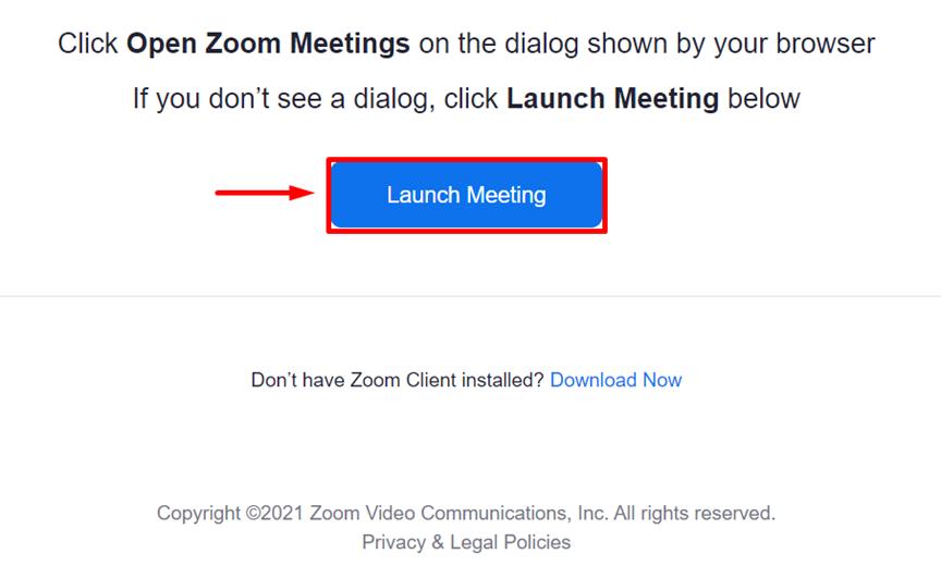 launch-meeting-zoom
